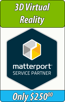 3D Virtual Reality Matterport in Tampa